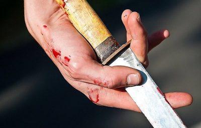 У Львові чоловік, який порізав двох юнаків, може потрапити за ґрати на 8 років. Фото: відкриті джерела.