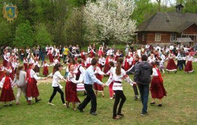 На Львівщині гостей запрошують на великодні фестивалі та ярмарки