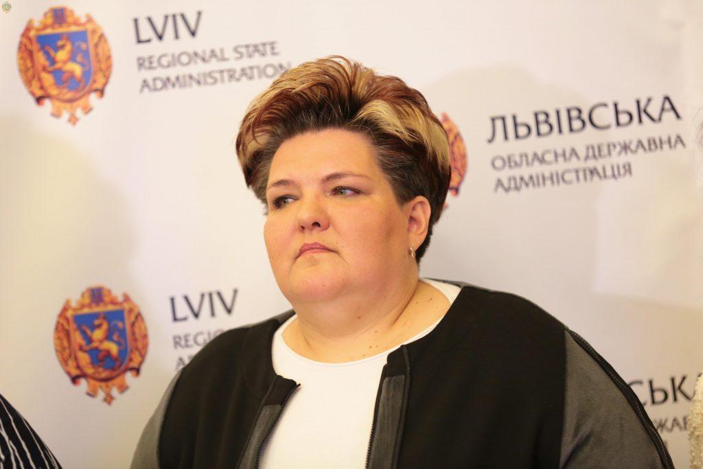 На Львівщині відбудеться семінар про психічні проблеми  дітей з аутизмом в закладі освіти
