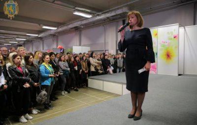 Форум професійної освіти на Львівщині зібрав понад 6 тисяч відвідувачів