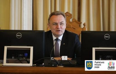 Садовий подякував СБУ за затримання свого хабарника