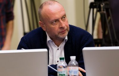 Сьогодні ми стоїмо перед вибором між авторитарною Росією та вільною Європою, – Андрій Кіт