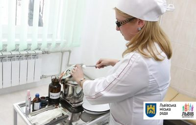 У школах Львова можна зробити щеплення від кору