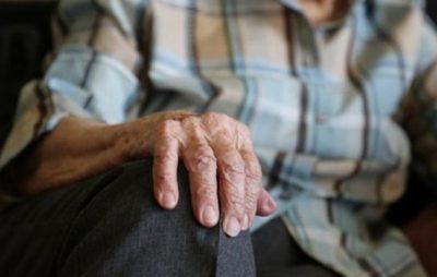 За розбійний напад на пенсіонерку молодику з Миколаївщини загрожує до 12 років ув'язнення. Фото ілюстроване з відкритих джерел.