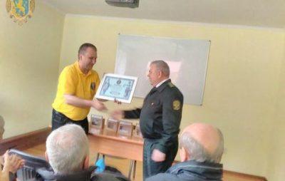 На Сколівщині зафіксували рекорд України