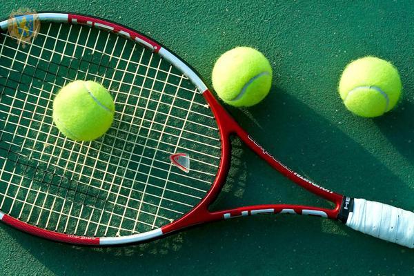 Понад 100 учасників змагаються у Відкритому Кубку з тенісу на Львівщині