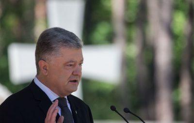 Зараз ворог намагається використати період політичної турбулентності, щоб зруйнувати наші досягнення на шляху реформ та європейської інтеграції – Президент