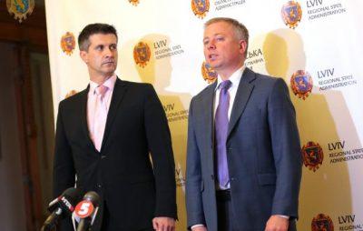 На Львівщині вперше відбудеться День Чеської культури