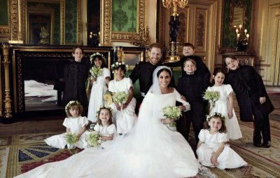 У британській королівській сім'ї поповнення. Фото: відкриті джерела.