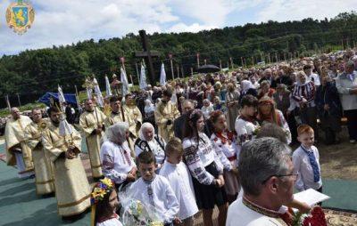 На Львівщині відбудеться проща дітей із парафіяльних катехитичних шкіл