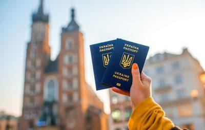 За 2 роки «безвізу» українці здійснили понад 33 млн поїздок. Фото: відкриті джерела.