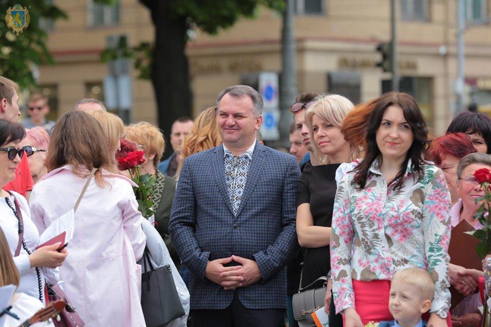 На Львівщині стартував ІІІ Етнофестиваль гостинності
