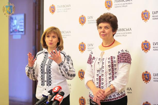 На Львівщині більше 25 тисяч абітурієнтів візьмуть участь у ЗНО-2019