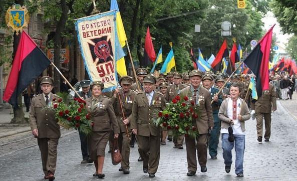 У День Героїв ситуативно перекриватимуть рух у Львові