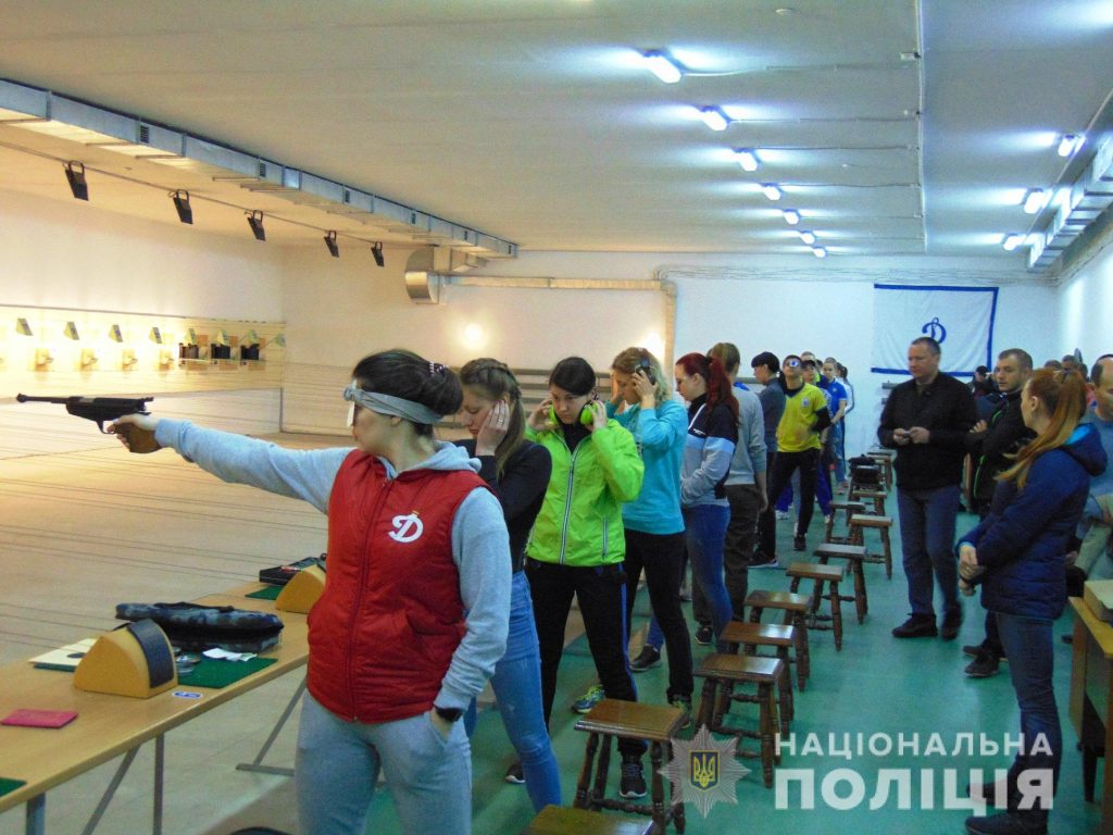 У Львові відбулися відразу два Чемпіонати з поліатлону