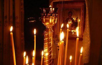 У Львові судитимуть церковного крадія