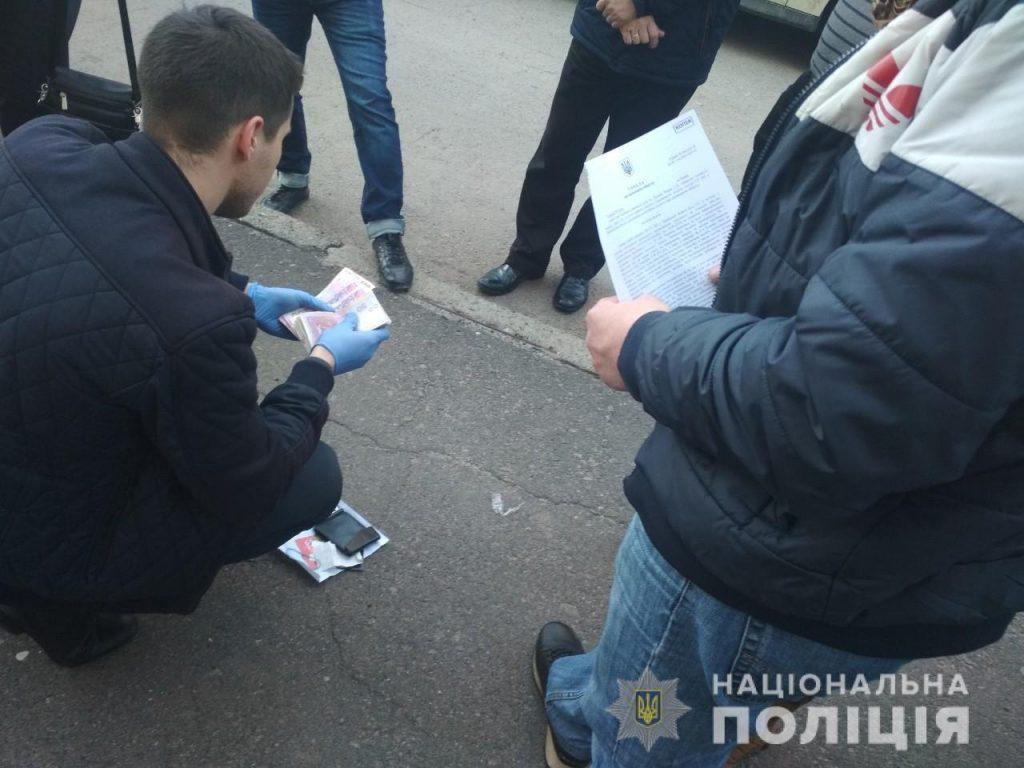 У Львові затримали зловмисників, які збували наркотичні засоби та психотропні речовини
