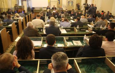Львівська облрада внесла зміни до бюджету