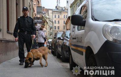 У львівських готелях не знайшли вибухівки