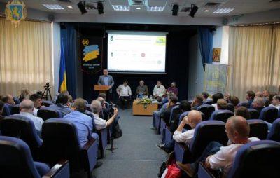 Студентське братство Львівщини відзначило 30-річчя з дня заснування