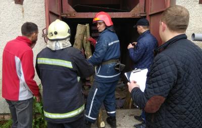 На Городоччині внаслідок падіння ліфта загинуло 2 людей