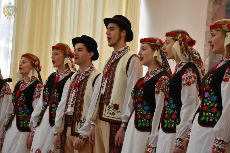 На Львівщині нагородили переможців та призерів Міжнародних та Всеукраїнських олімпіа
