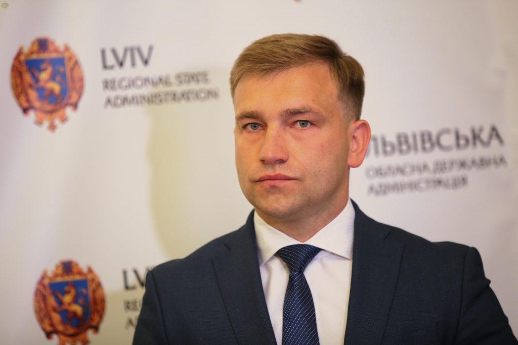 Львівщина готова до проведення кваліфікаційних матчів чемпіонату Європи з футболу