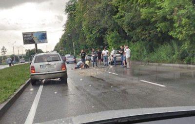 На Львівщині у автопригодах загинуло двоє людей. Фото: відкриті джерела.