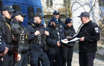 У Львові оперативники розшукали зниклу неповнолітню дівчинку