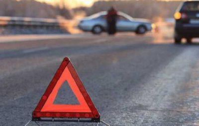 На Жовківщині у ДТП постраждало двоє дітей