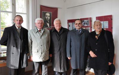 Клуб української греко-католицької інтелігенції закликає підтримати «Європейську Солідарність»
