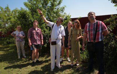 На Львівщині відзначають всесвітній День вітру