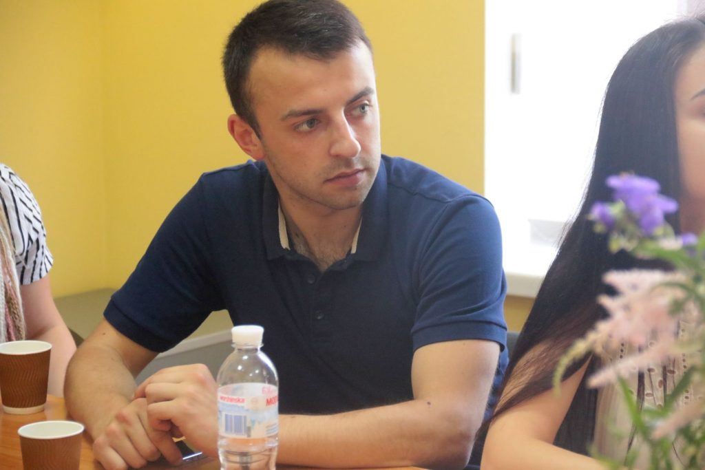 На Львівщині обговорили реформи у медицині. Фото: 4studio.