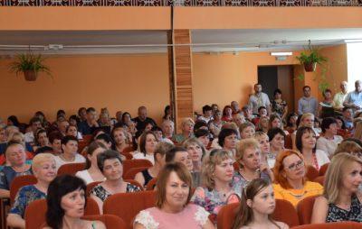 На Яворівщині відзначили День медичного працівника