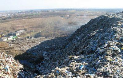 На Львівщині ліквідували 13 незаконних сміттєзвалищ. Фото: відкриті джерела.