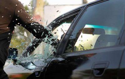 На Жовківщині викрили рецидивіста, причетного до крадіжки з автомобіля. Фото: відкриті джерела.