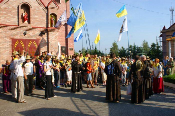 На Львівщині відбудеться паломництво до Шегинь