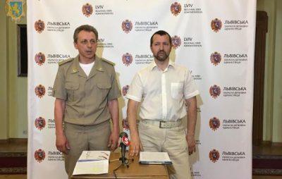 На Львівщині триває весняно-літня заборона вилову водних біоресурсів