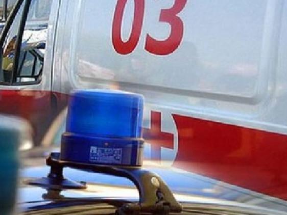На Львівщині внаслідок зіткнення з вантажівкою водія легковика госпіталізовано в реанімацію
