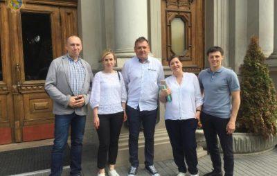 Львівщина розширює співпрацю із Краківською туристичною палатою