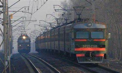 На Львівщині встановлюють обставини загибелі літньої жінки, яка потрапила під потяг