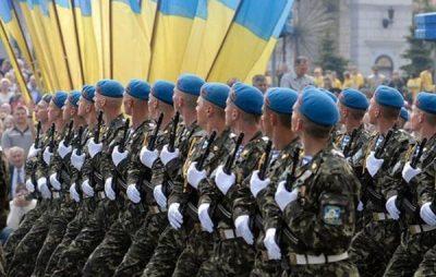 """Марш Захисників України пройде окремо від """"Ходи Гідності"""". Фото: відкриті джерела."""