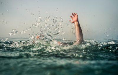 На Львівщині рятувальники віднайшли тіло утопленого чоловіка. Фото: відкриті джерела.