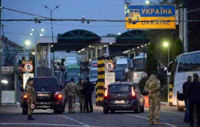 У прикордонних чергах на Львівщині - 300 автомобілів. Фото ілюстроване з відкритих джерел.
