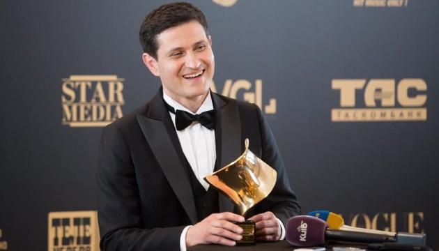 Український режисер Ахтем Сеітаблаєв став членом Європейської кіноакадемії. Фото: відкриті джерела.