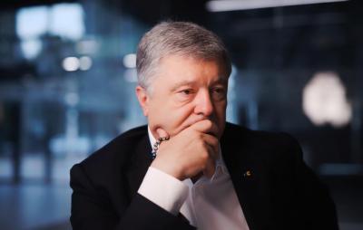 Петро Порошенко. Фото: Українська правда.