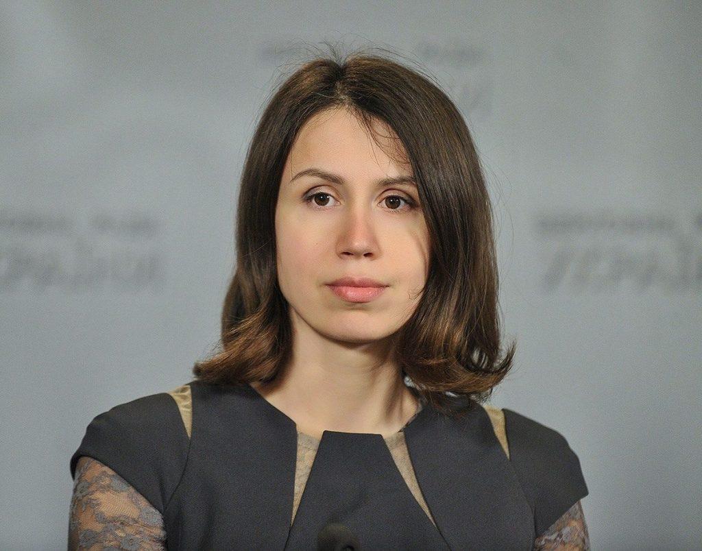 Перше завдання «Європейської Солідарності» – не допустити в коаліцію Медведчука і різні опозиційні блоки, - Чорновол