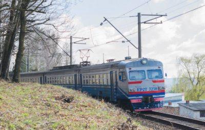 На Львівщині перестали курсувати приміські потяги. Фото: відкриті джерела.