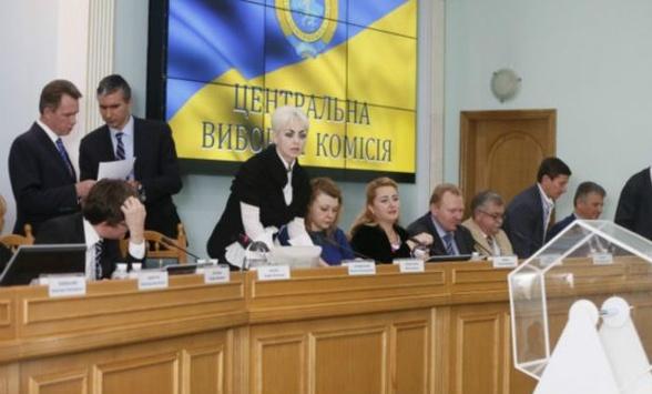 ЦВК оприлюднила 100% електронних протоколів. Фото: glavcom.ua