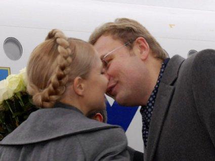 Тимошенко та Садовий програють вибори у Львові. Фото: відкриті джерела.